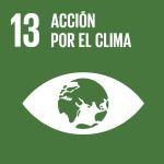 Objetivo 13 Acción por el clima
