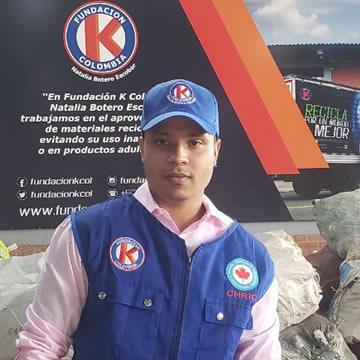 Kevin Peñafiel Cadena